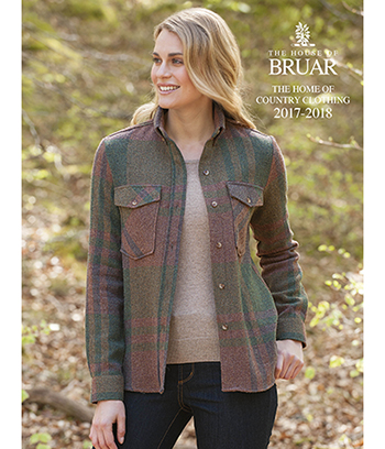 Autumn/Winter 2017 Country Clothing Catalogue