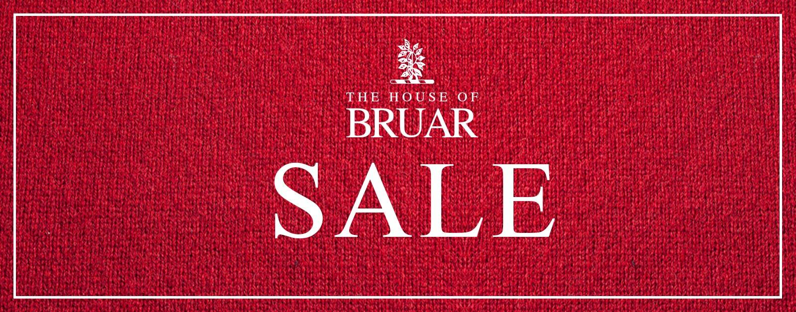 House of Bruar Sale