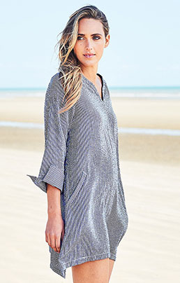 Adini Surfer Tunic