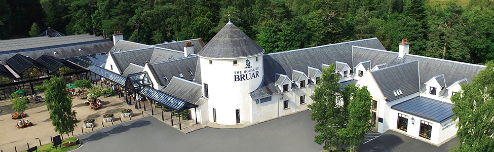 The House of Bruar