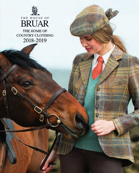 2018 Country Clothing Catalogue