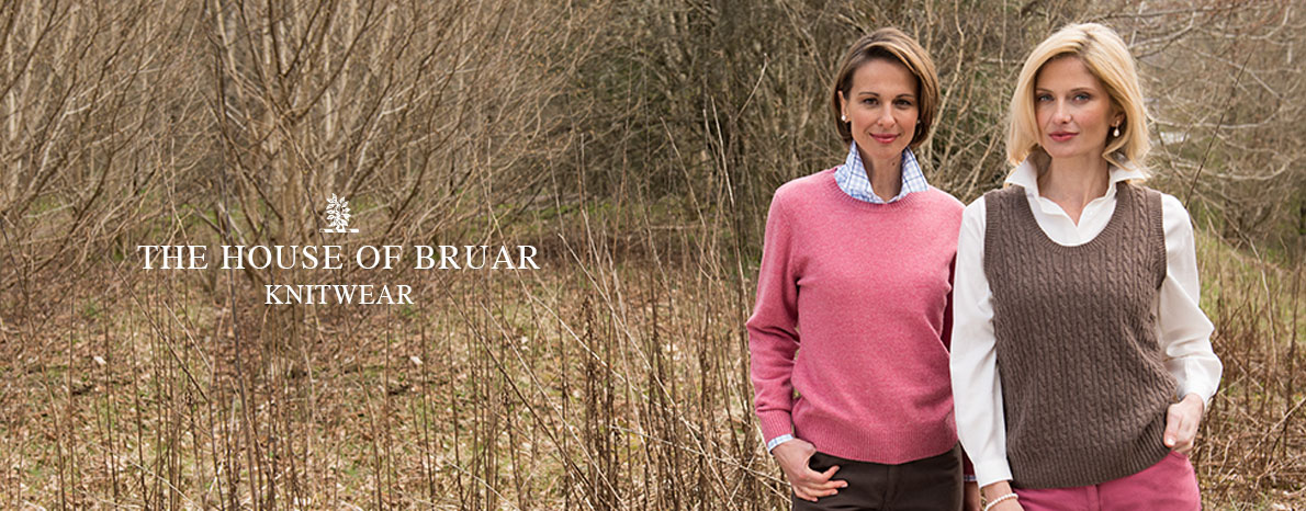The House of Bruar Ladieswear Collection
