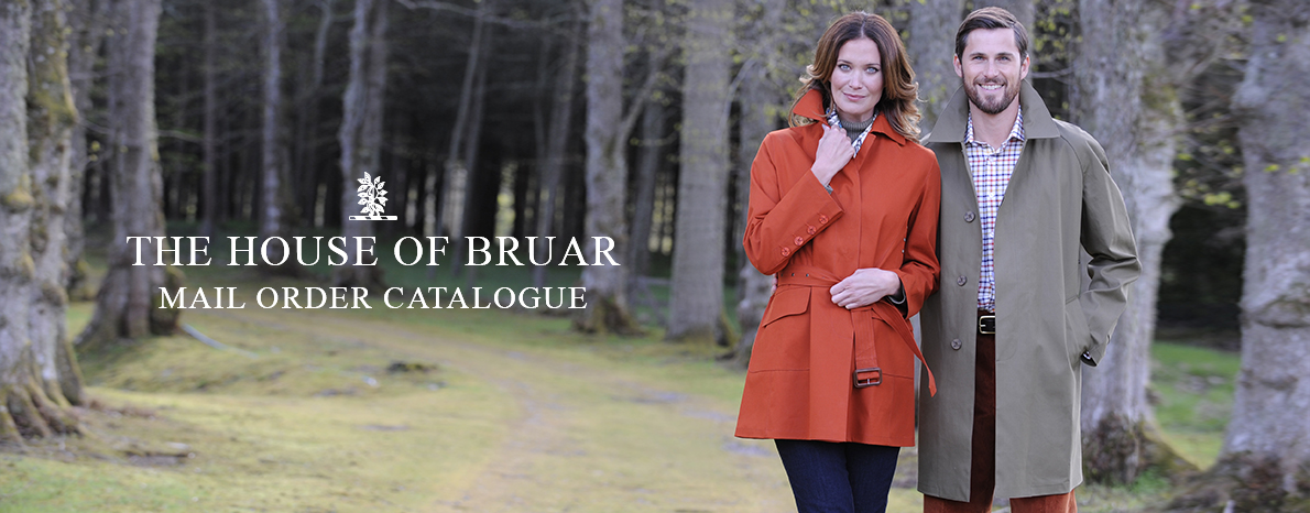 2017-18 Country Clothing Catalogue
