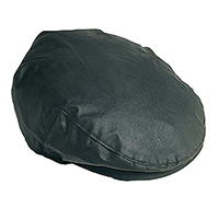 Barbour Waxed Flat Cap