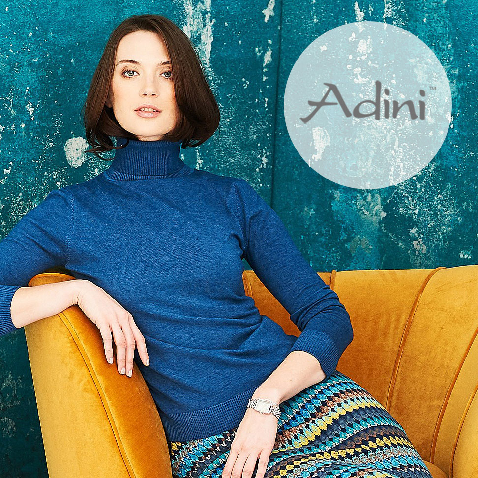 Adini - A Vibrant and Gorgeous Brand