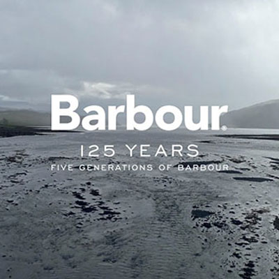125 Years of Barbour