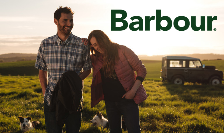 Barbour: The Country Classic