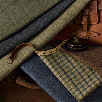 Five Ways to Wear Tweed
