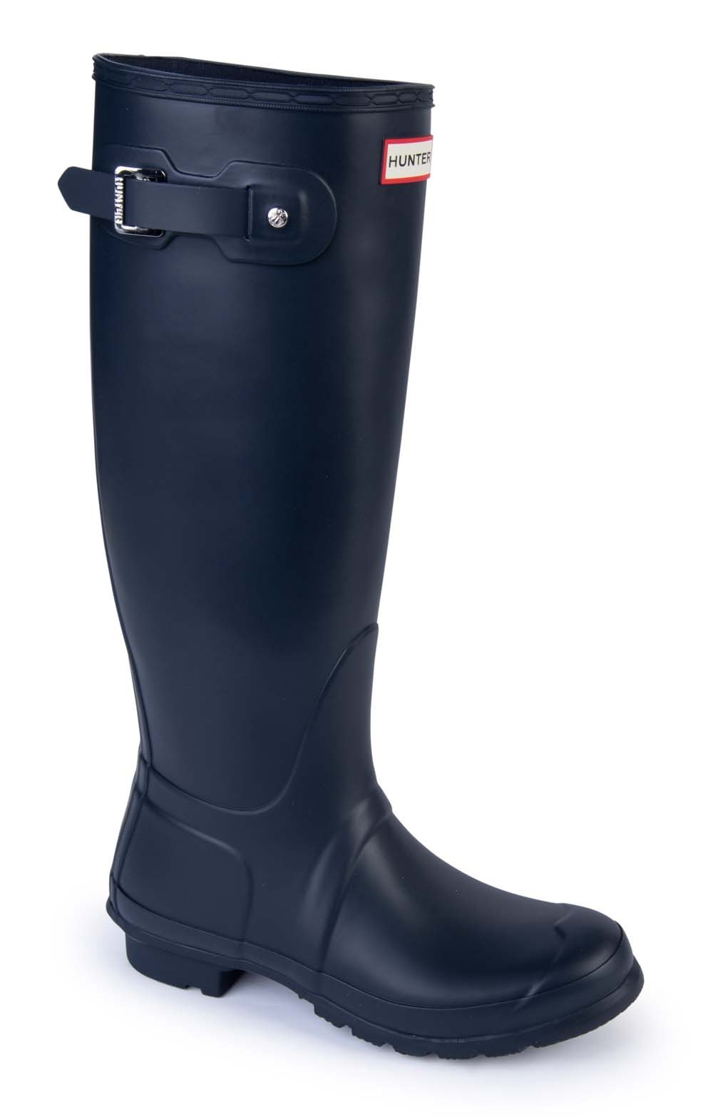 Original Hunter Matt Wellies navy
