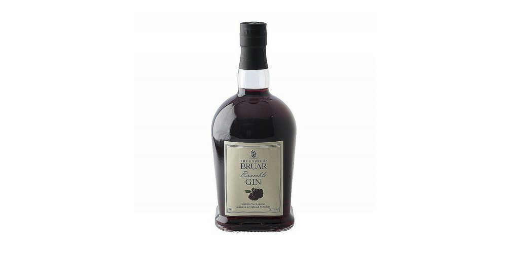 House of Bruar Bramble gin
