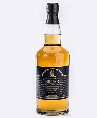 House of Bruar Single Malt Whisky