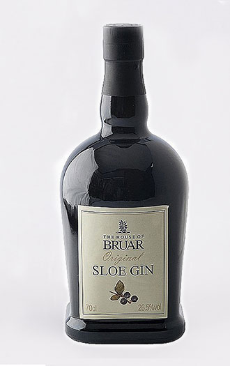 House of Bruar Sloe Gin