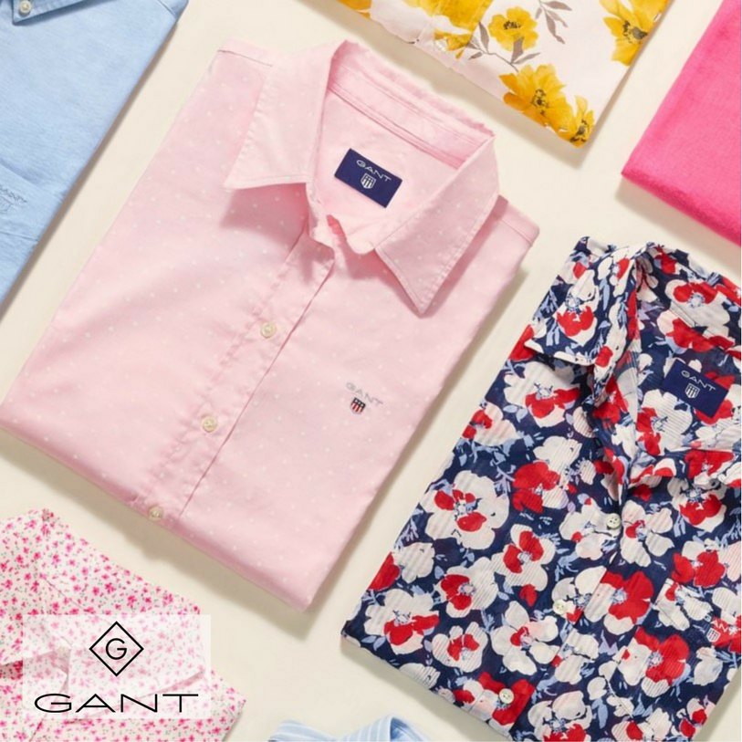 Gant: The Original Shirt-maker