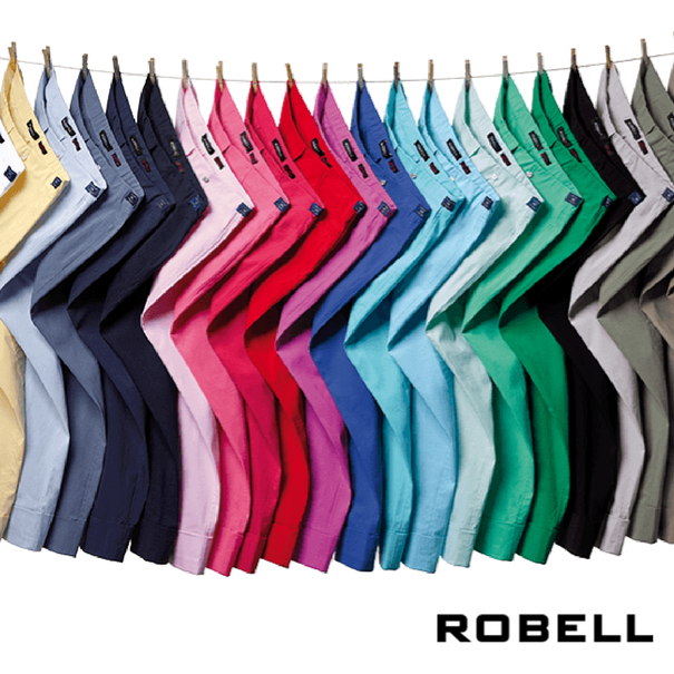Robell: The All Occasion Trouser