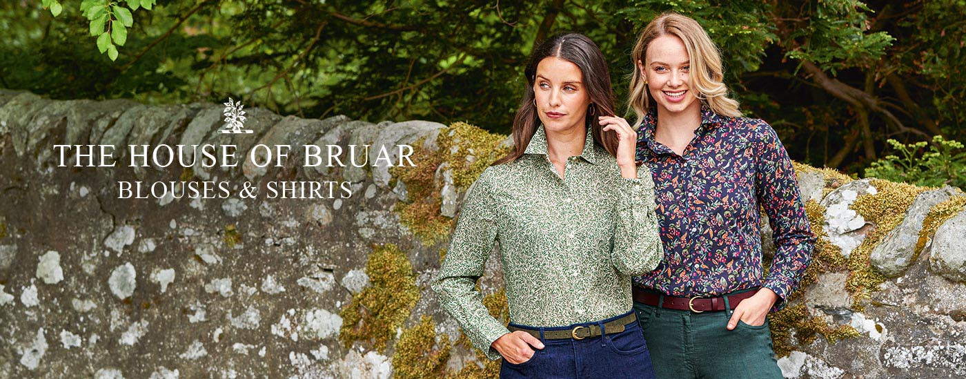 Ladies' Shirts & Blouses