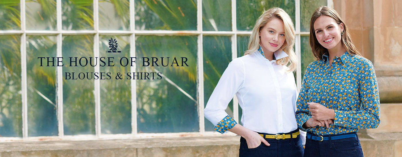 Ladies Blouses & Shirts