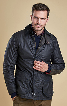 Mens Wet Weather Coats