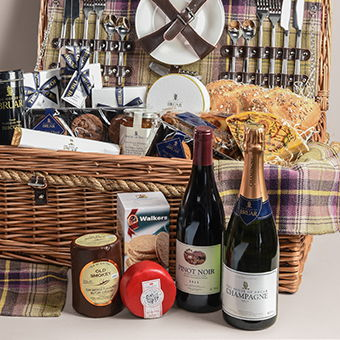 Hampers & Gift Boxes