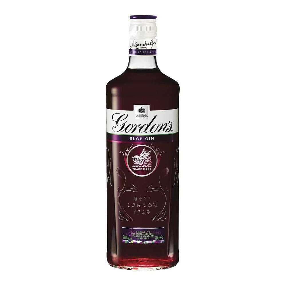 Gordons Sloe Gin >> Gordon S Sloe Gin 70cl House Of Bruar