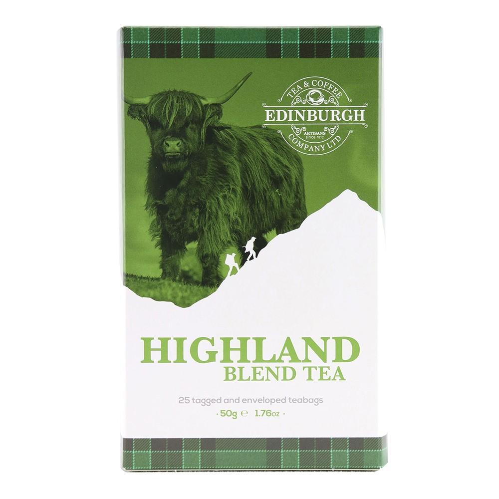 the best attitude ba444 db7b4 Edinburgh Tea & Coffee Company Highland Blend Tea