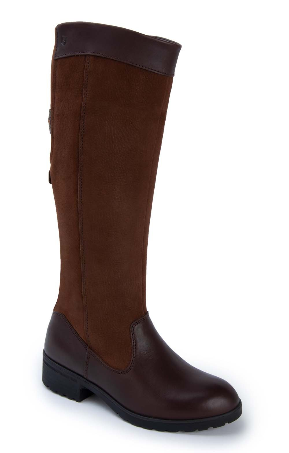 7838f535874c3 Dubarry Clare Boot | Ladies Wellingtons & Country Boots | House Of Bruar