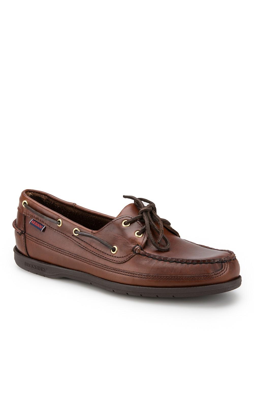 06315dff47 Sebago Boat Shoes - House of Bruar