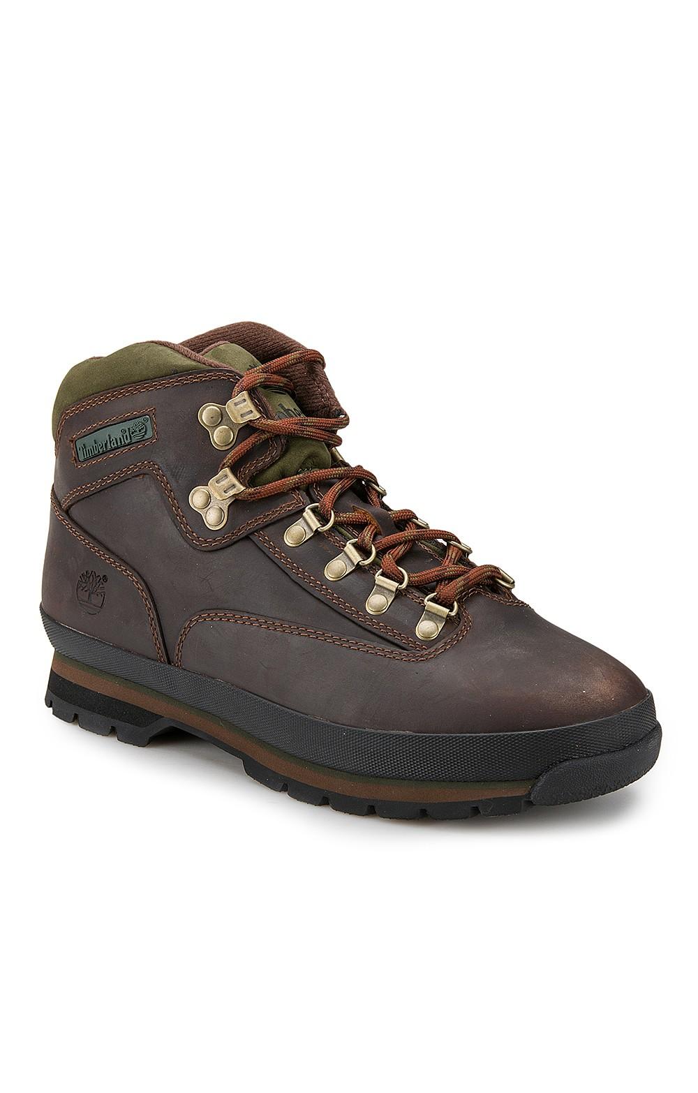 cebad2494c3 Mens Timberland Euro Hiker Boot