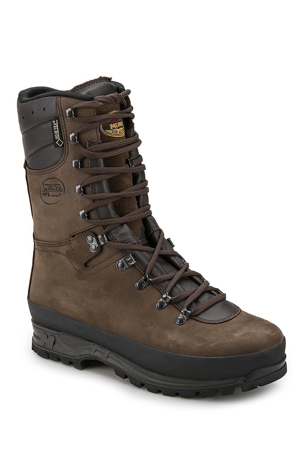 95b536fdcae Meindl Mens Taiga GTX High Boot