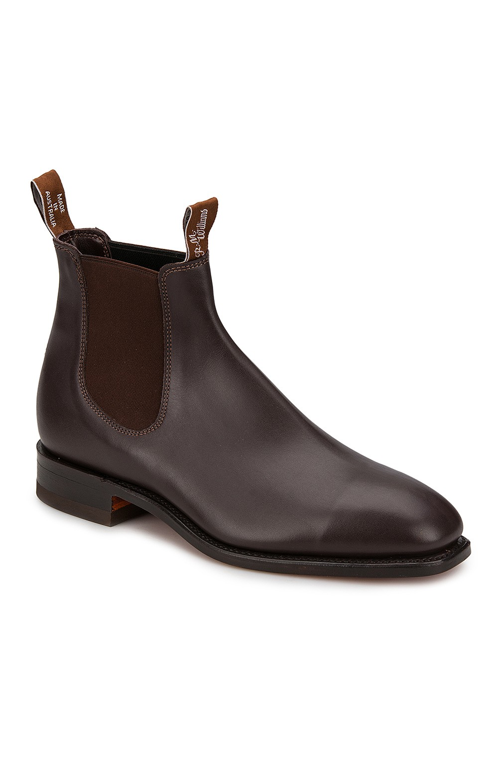 9a82c009e4b2 Mens R.M. Williams Comfort Craftsman Boot   Men's Leather Shoes & Boots    House Of Bruar