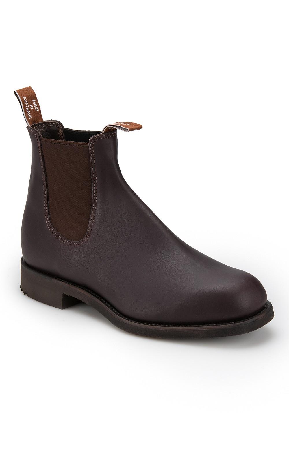 d6f8e73625a Mens R.M. Williams Yard Boot