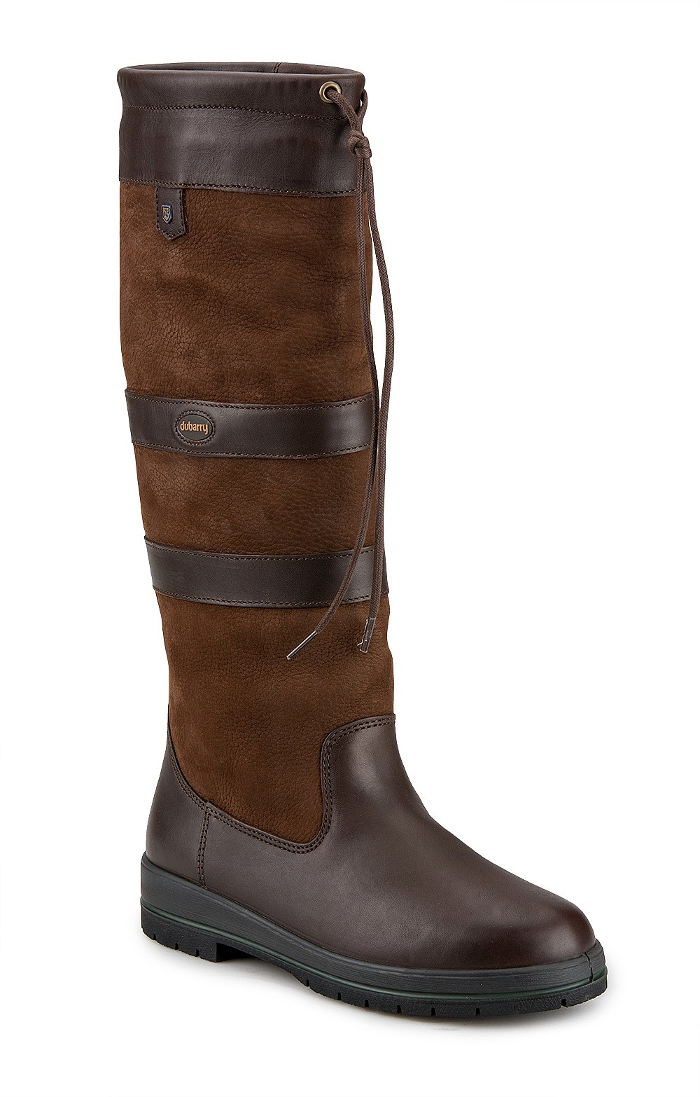 41122d6de25 Dubarry Galway Slimfit Boot | Ladies Wellingtons & Country Boots | House Of  Bruar