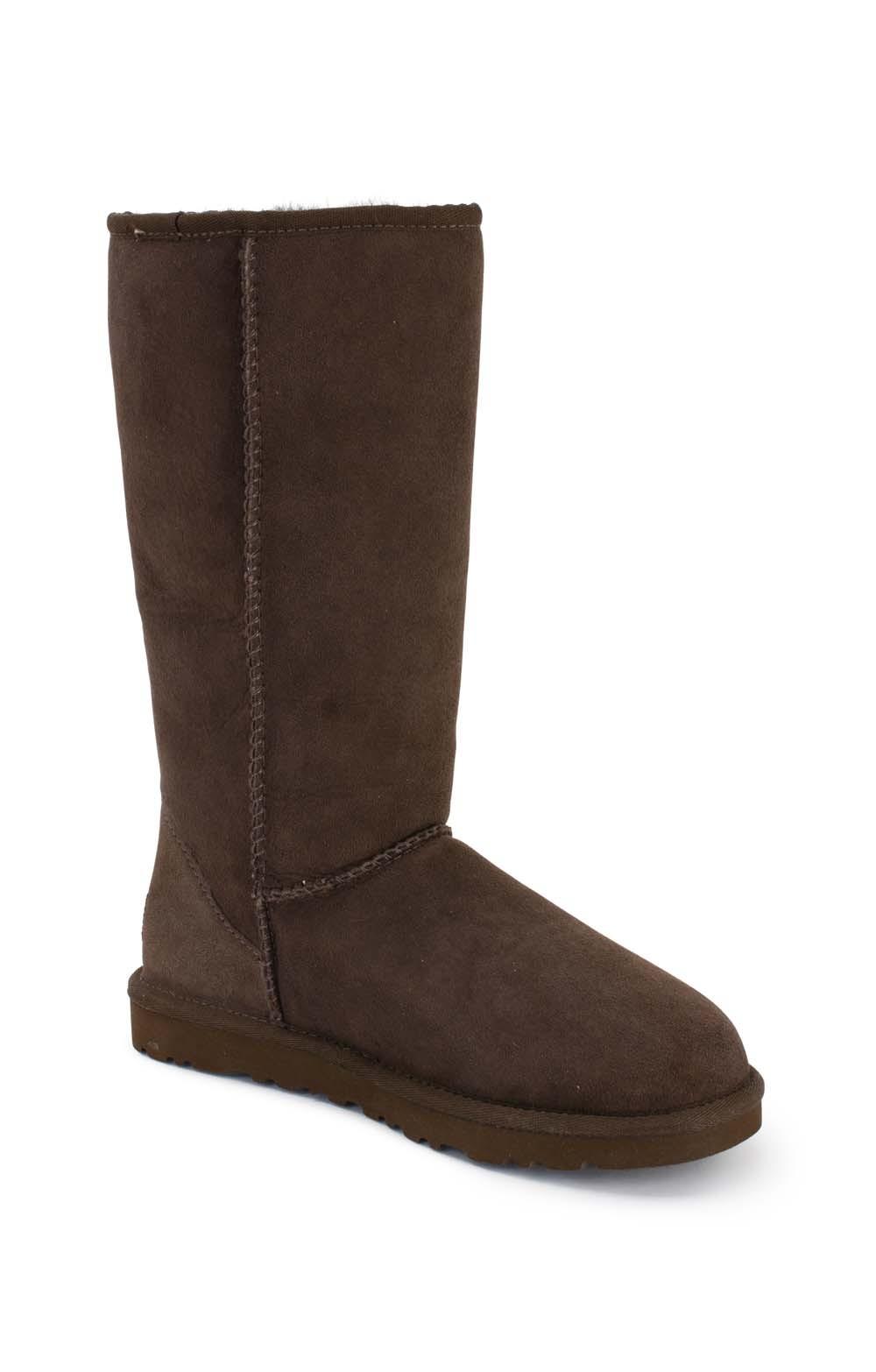 c3557cc7625 Ladies UGG Australia Classic Tall Boot