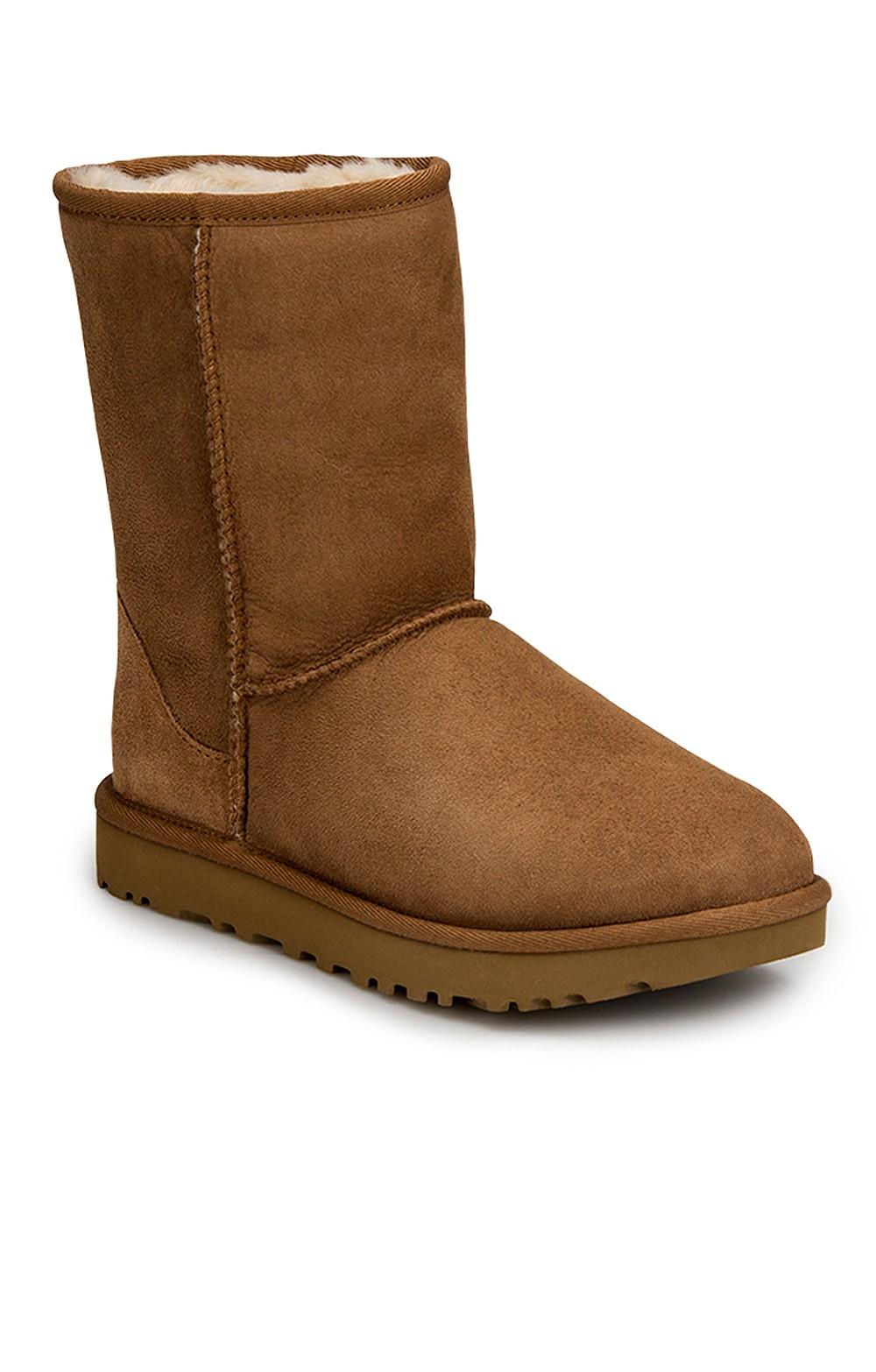 4931877cf8c Ladies UGG Australia Classic Short Boot