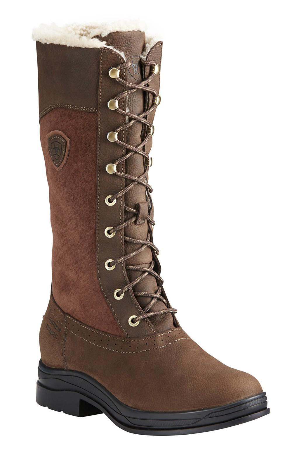 78c8112a258 Ladies Ariat Wythburn H2O Insulated Boot