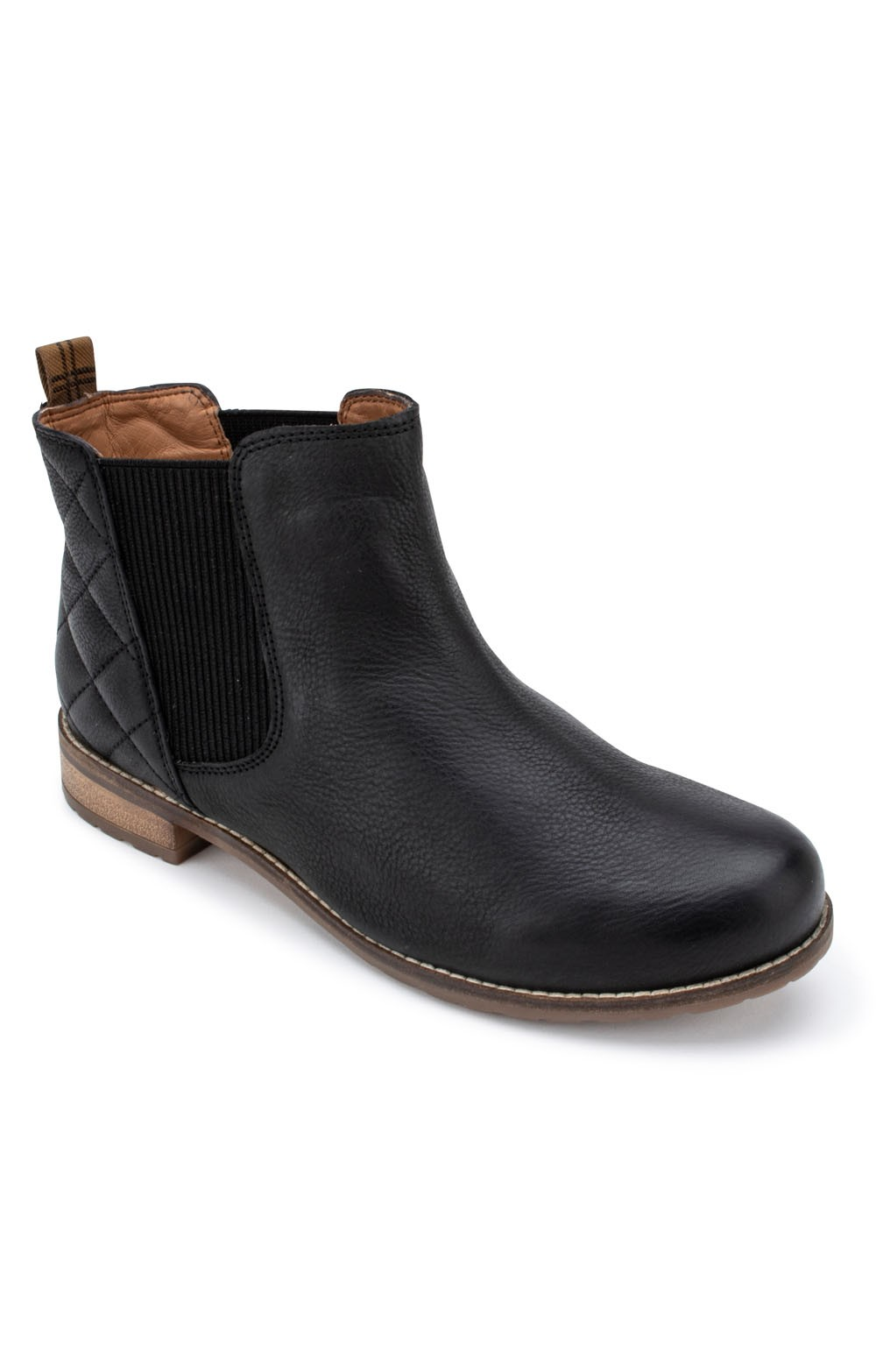 13e6519fe8aa Barbour Ladies Abigail Boot - House of Bruar