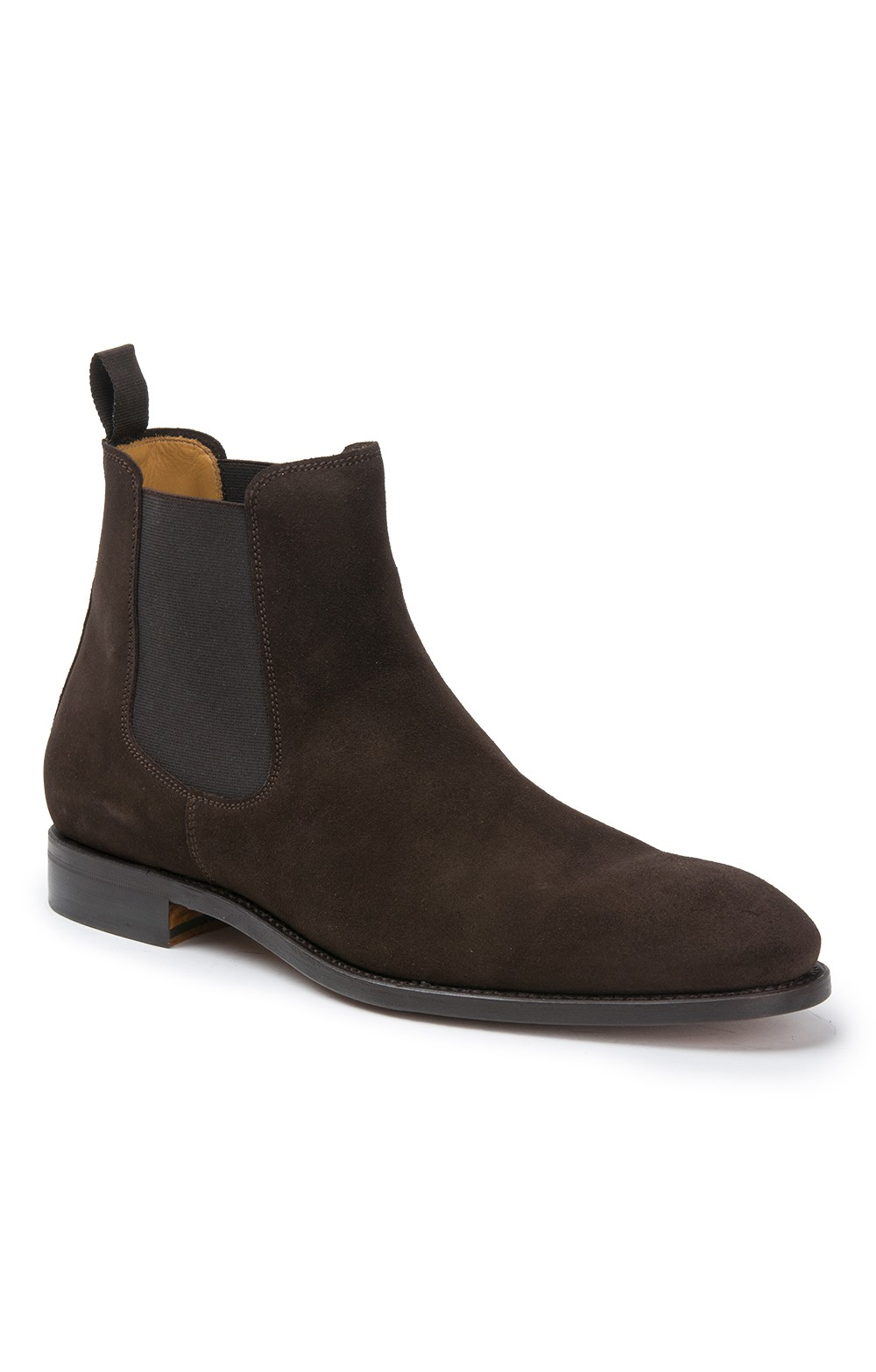 1a2a96b1edf Bruar Suede Chelsea Boot - House of Bruar