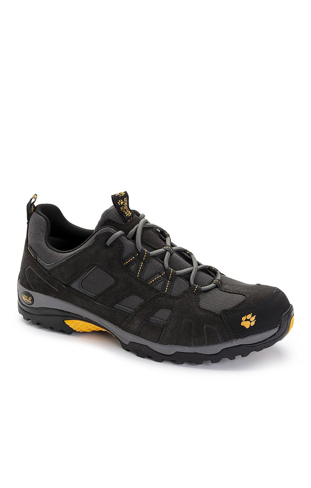 Men's Jack Wolfskin Vojo Hike Waterproof Shoe