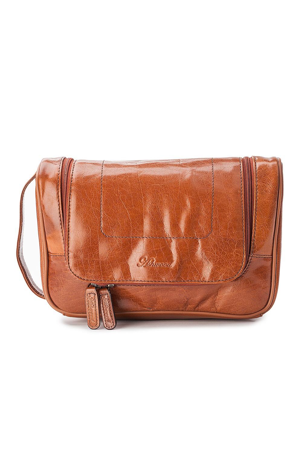 329f13b49d1 Mens Brown Leather Wash Bag Uk - Dream Shuttles