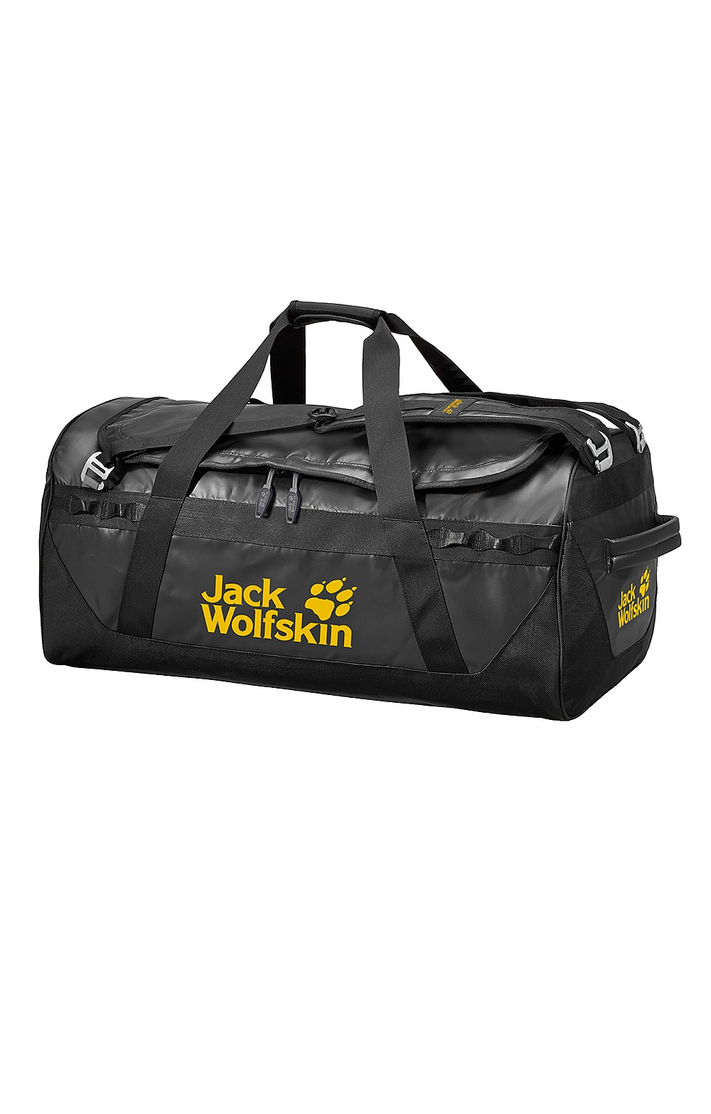 designer fashion f67dd deb3d Jack Wolfskin Expedition Trunk 100L