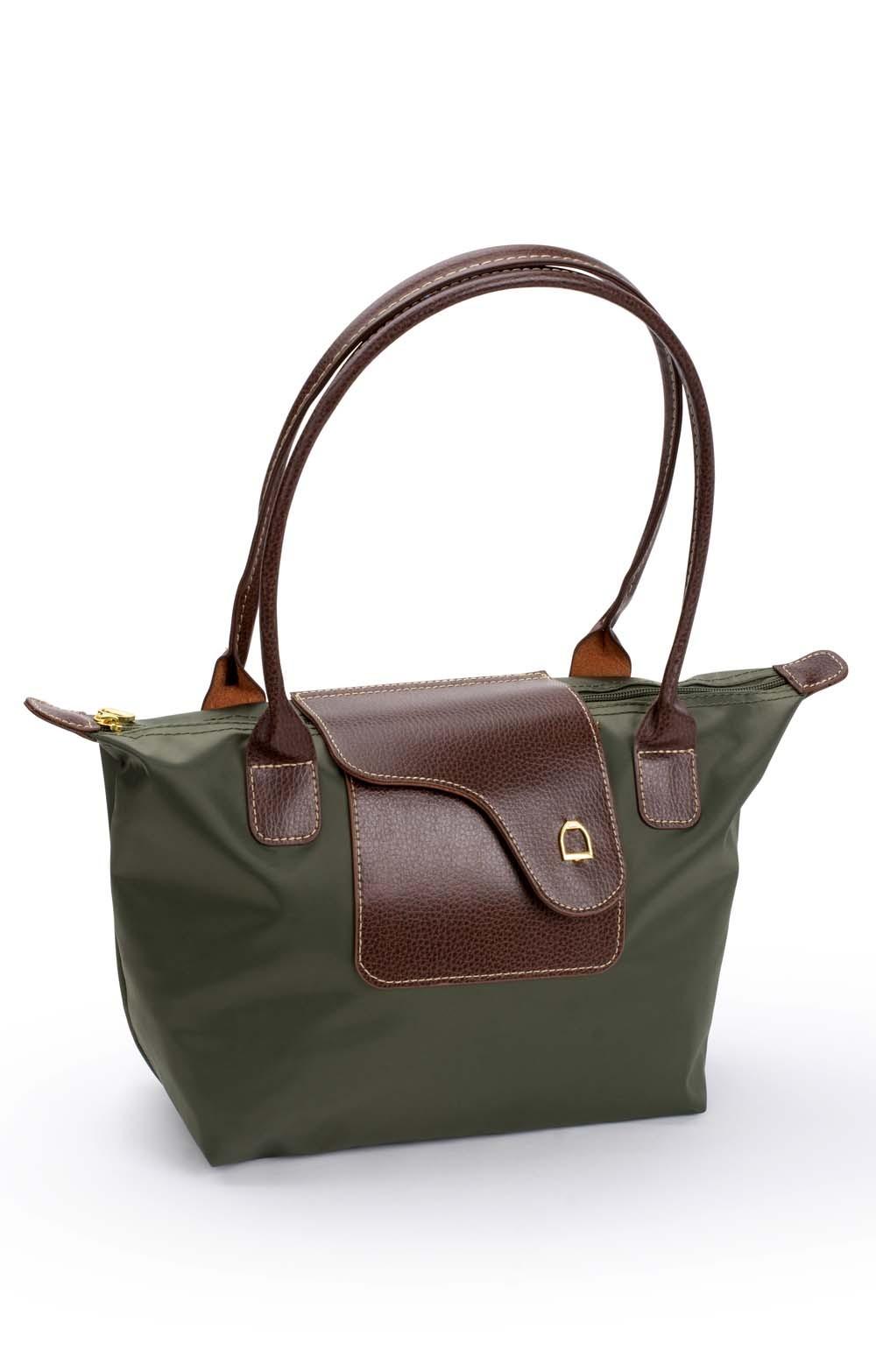 4ebb6007870e Ladies Small Nylon Tote Bag