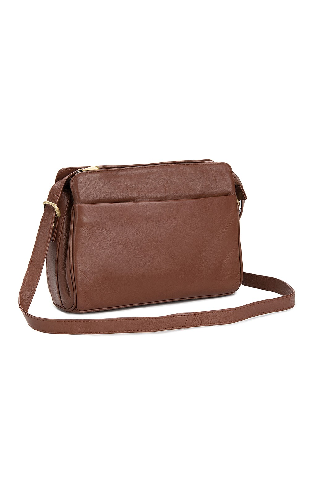 2b5426041378 ... Small Leathers Leather Bags. Front Compartment Bag. Loading zoom