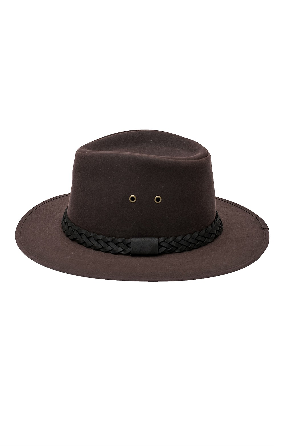 df12a8e7 Barbour Wax Bushman Hat - House of Bruar