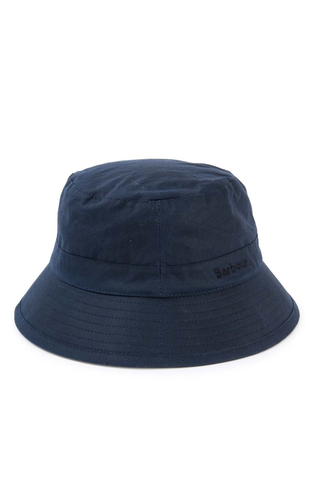 577bf0537bc6c Barbour Wax Sports Hat