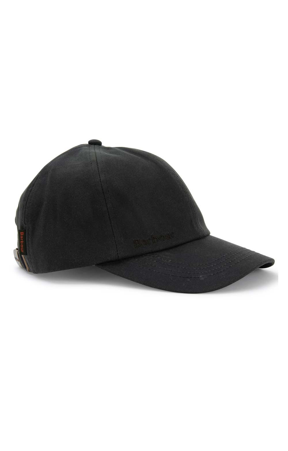 Barbour Wax Sports Cap  13026e9d03b