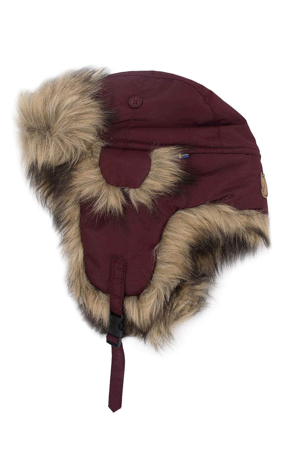 4aa623c2 Fjallraven Nordic Heater Hat | Men's Hats | House Of Bruar