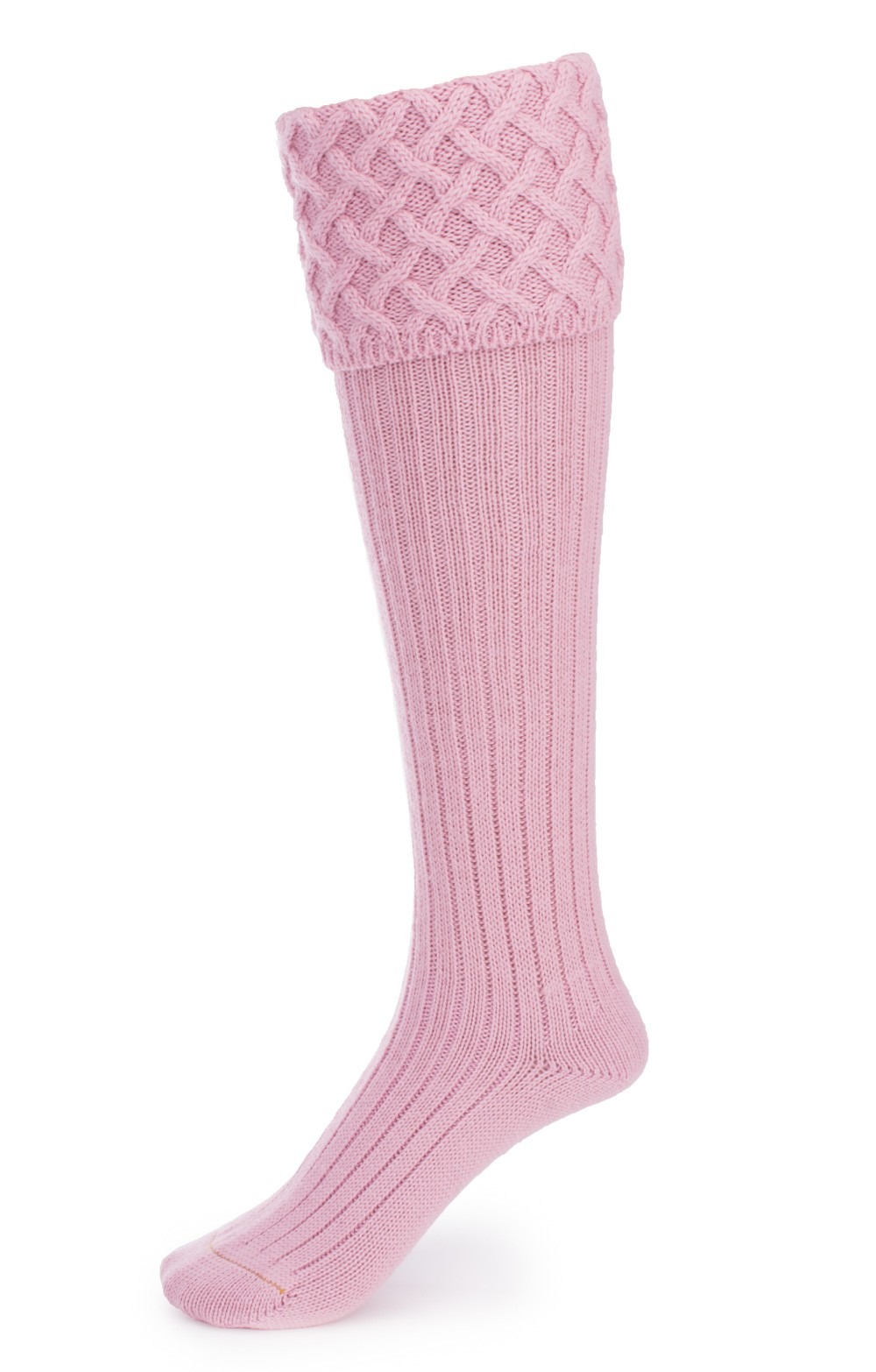cafc077269e88 Ladies Merino Cable Socks | Ladies Socks & Tights | House Of Bruar