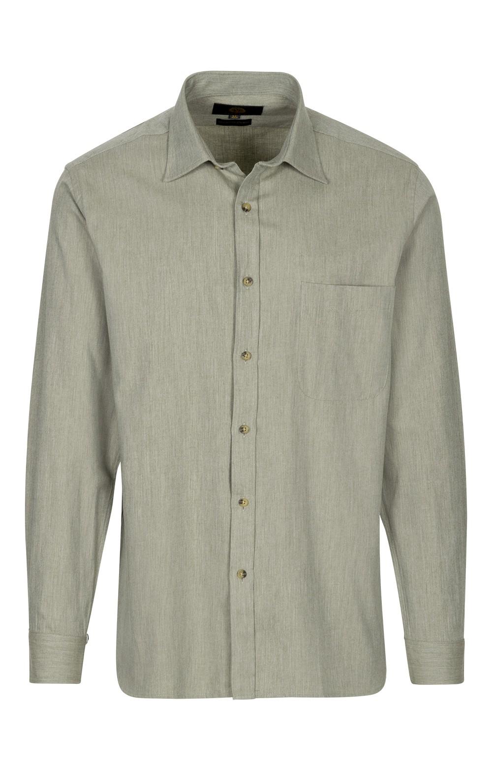 ad7cabafc Men's Viyella Cotton/Wool Blend Shirt