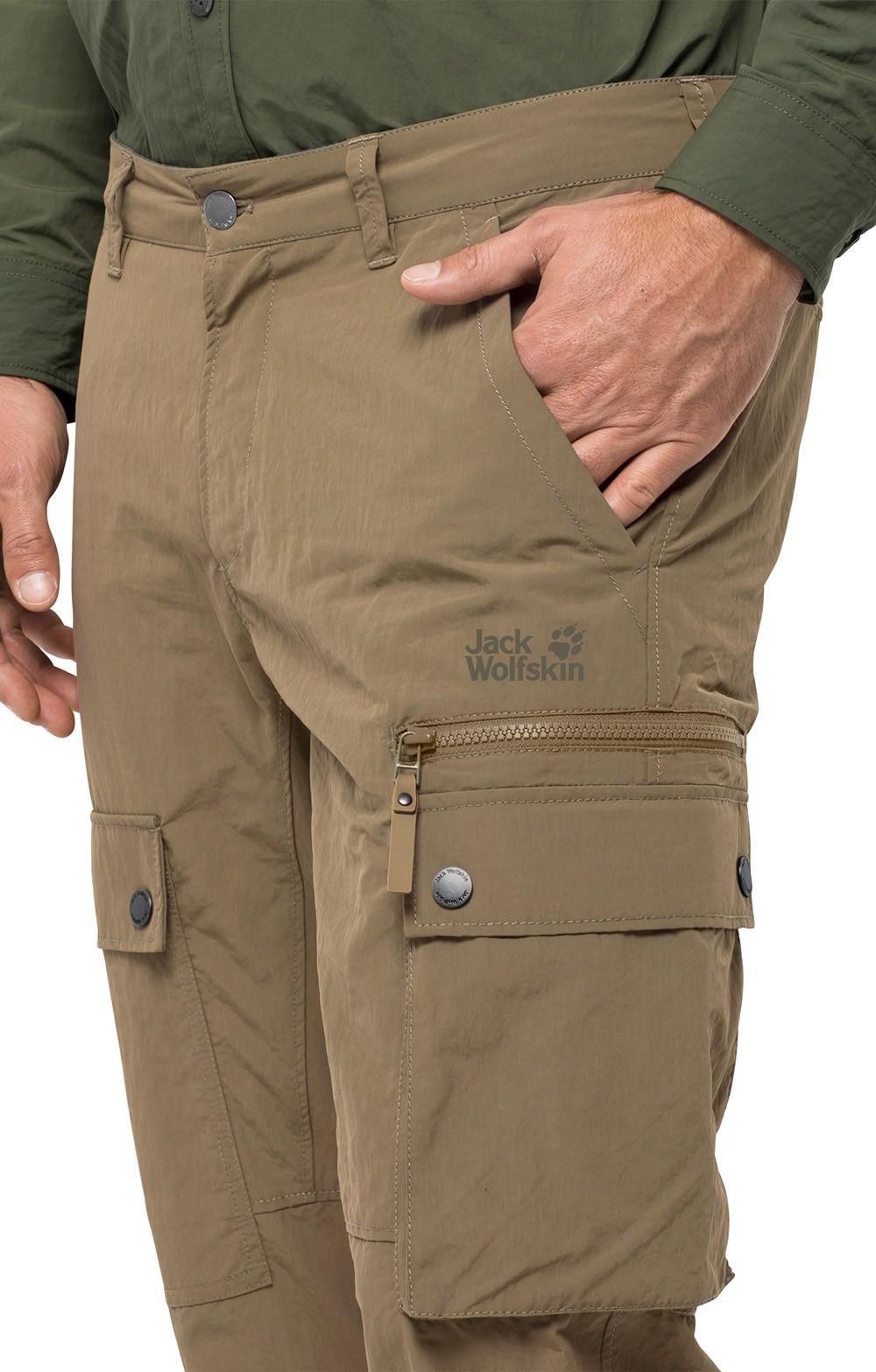 Men's Jack Wolfskin Lakeside Pants