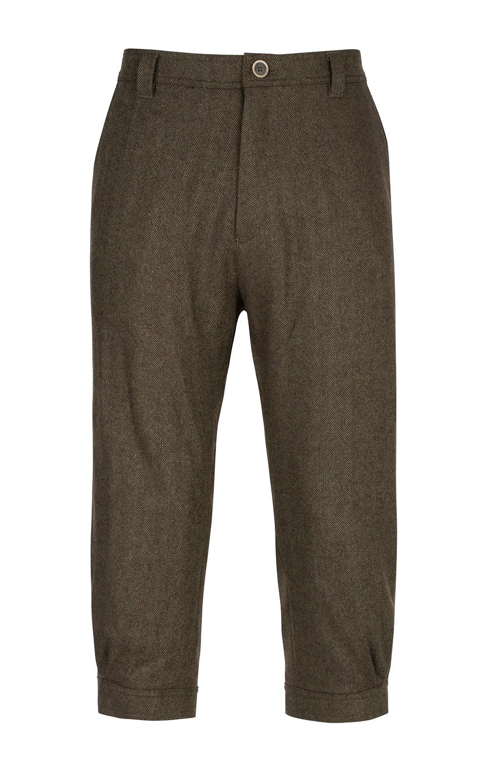 48b2c1689e Musto Stretch Tweed Breeks | Men's Tweed Trousers & Breeks | House Of Bruar