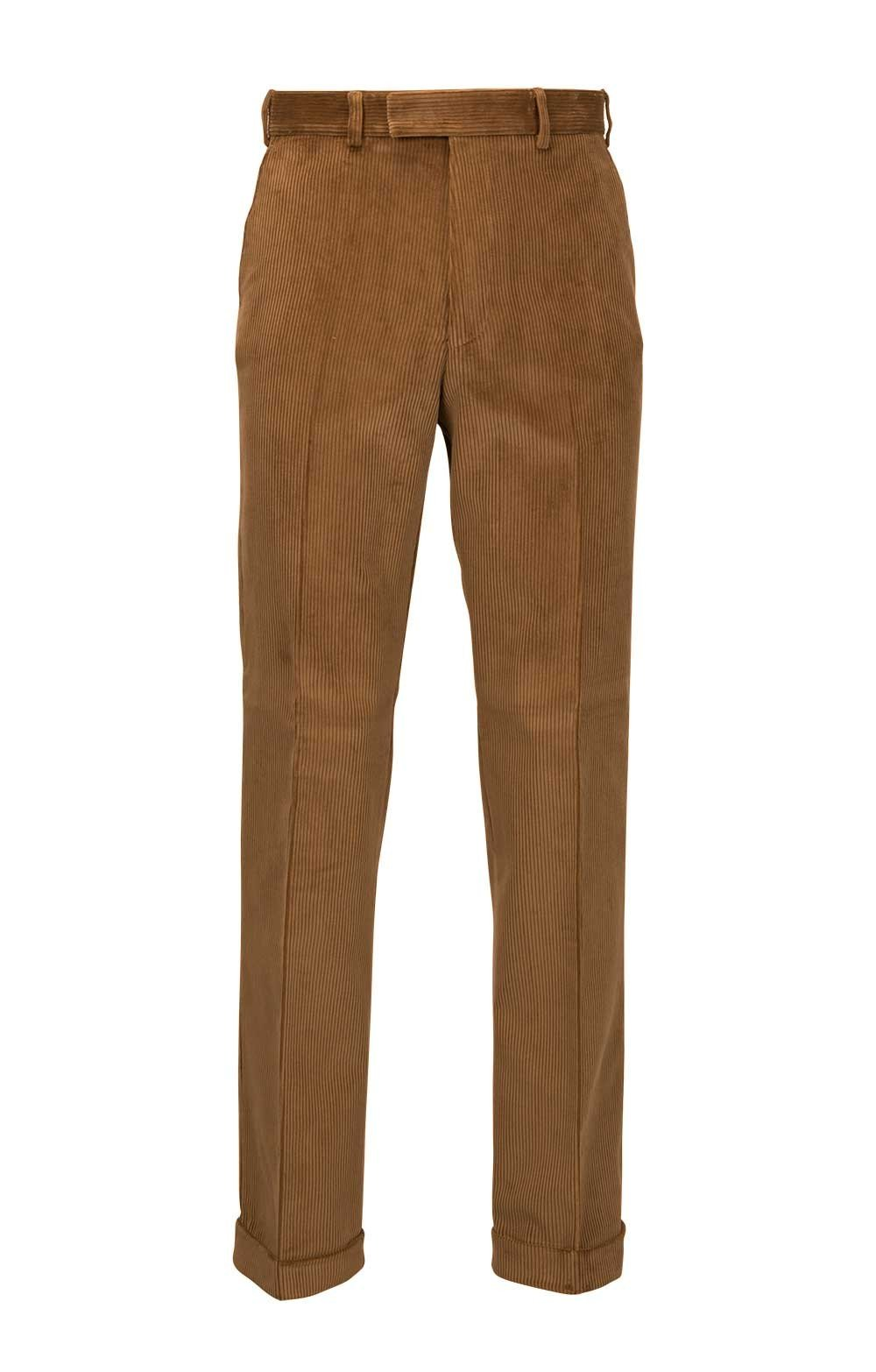 c0658497 The House of Bruar Heavyweight Cord Trousers - House of Bruar